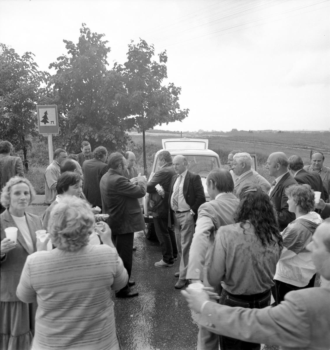 Wizyta delegacji z Giżycka na Litwie: Troki [3]