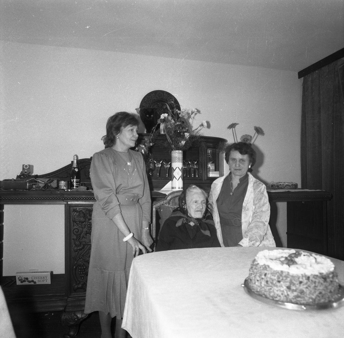 100 urodziny pani Piwkowskiej [5]