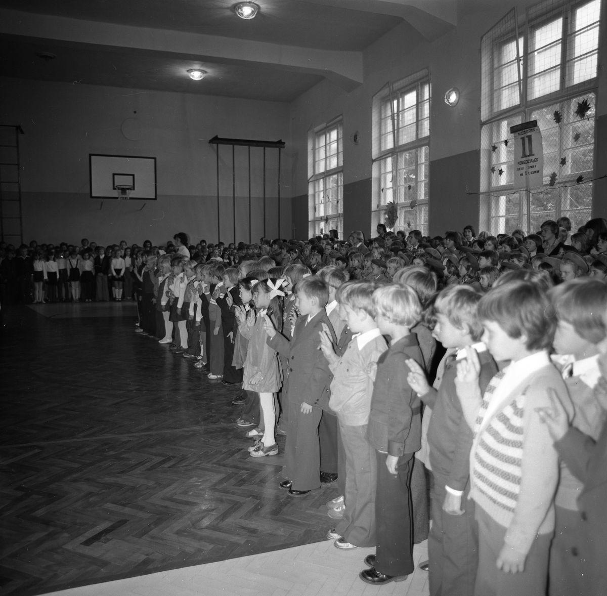 31. rocznica powstania szkoły [8]