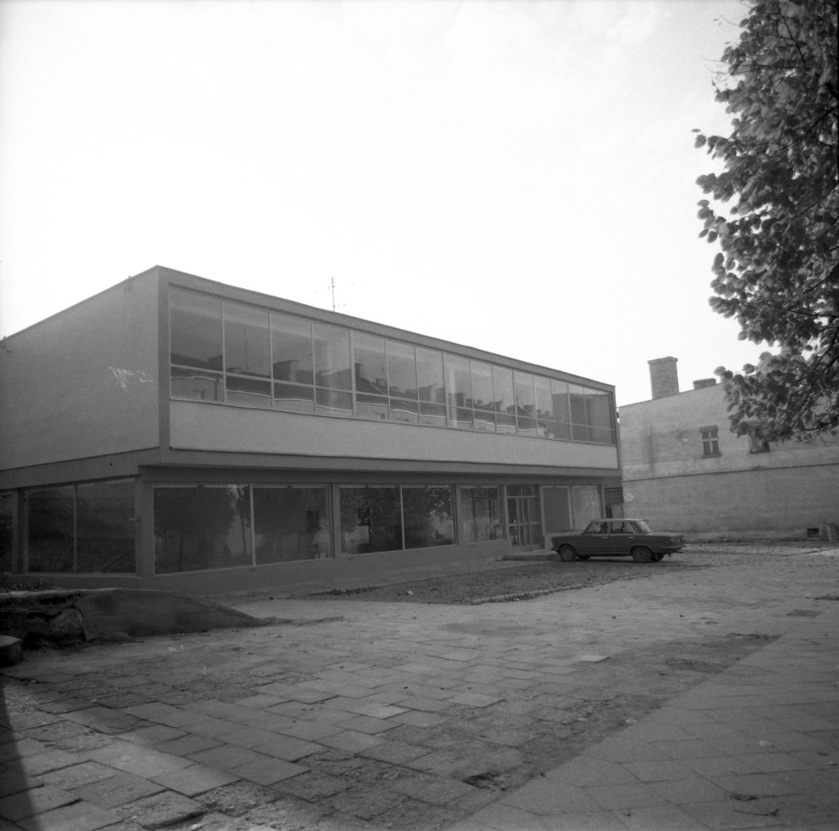 Nowy pawilon ZURiT [1]