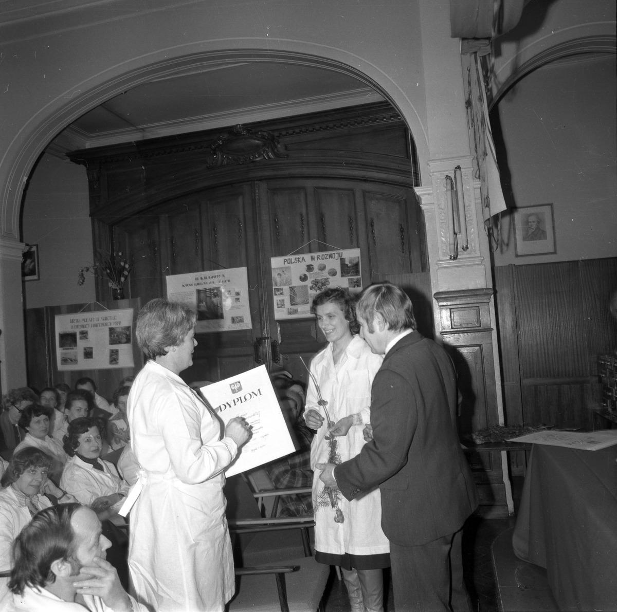 Dzień Pracownika Służby Zdrowia, 1978 r. [9]