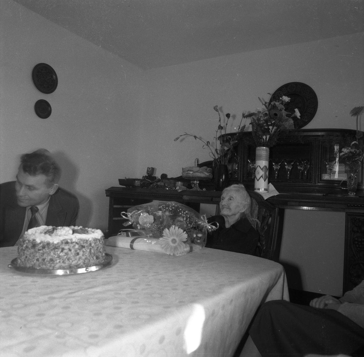 100 urodziny pani Piwkowskiej [8]