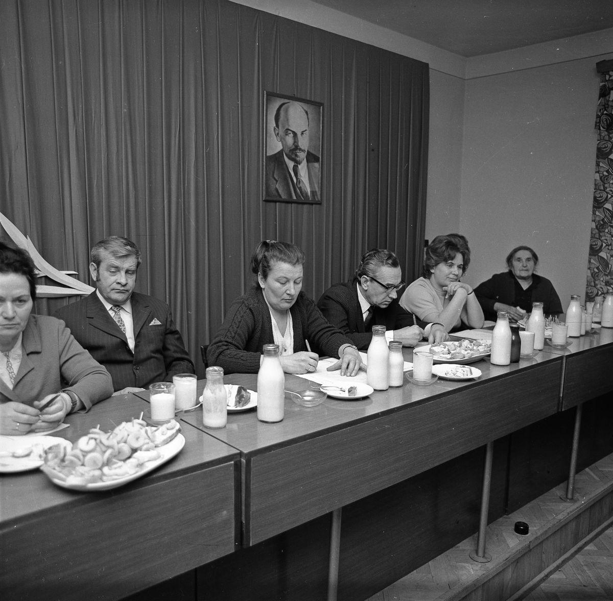 Spotkanie pracowników OSM [7]