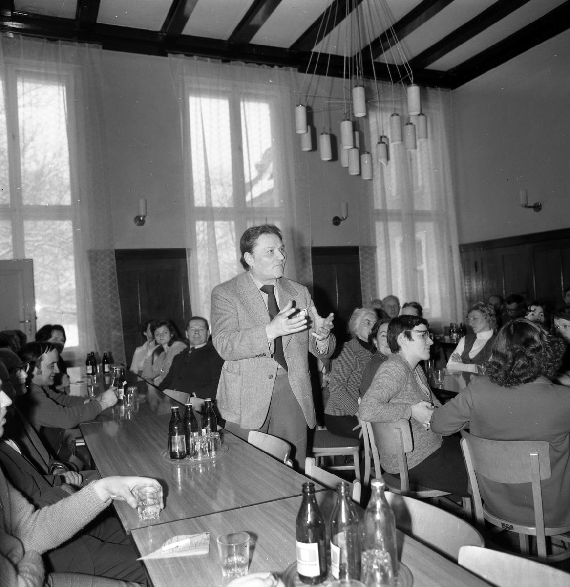 Zjazd Towarzystwa Miłośników Ziemi Giżyckiej, 1980 r.