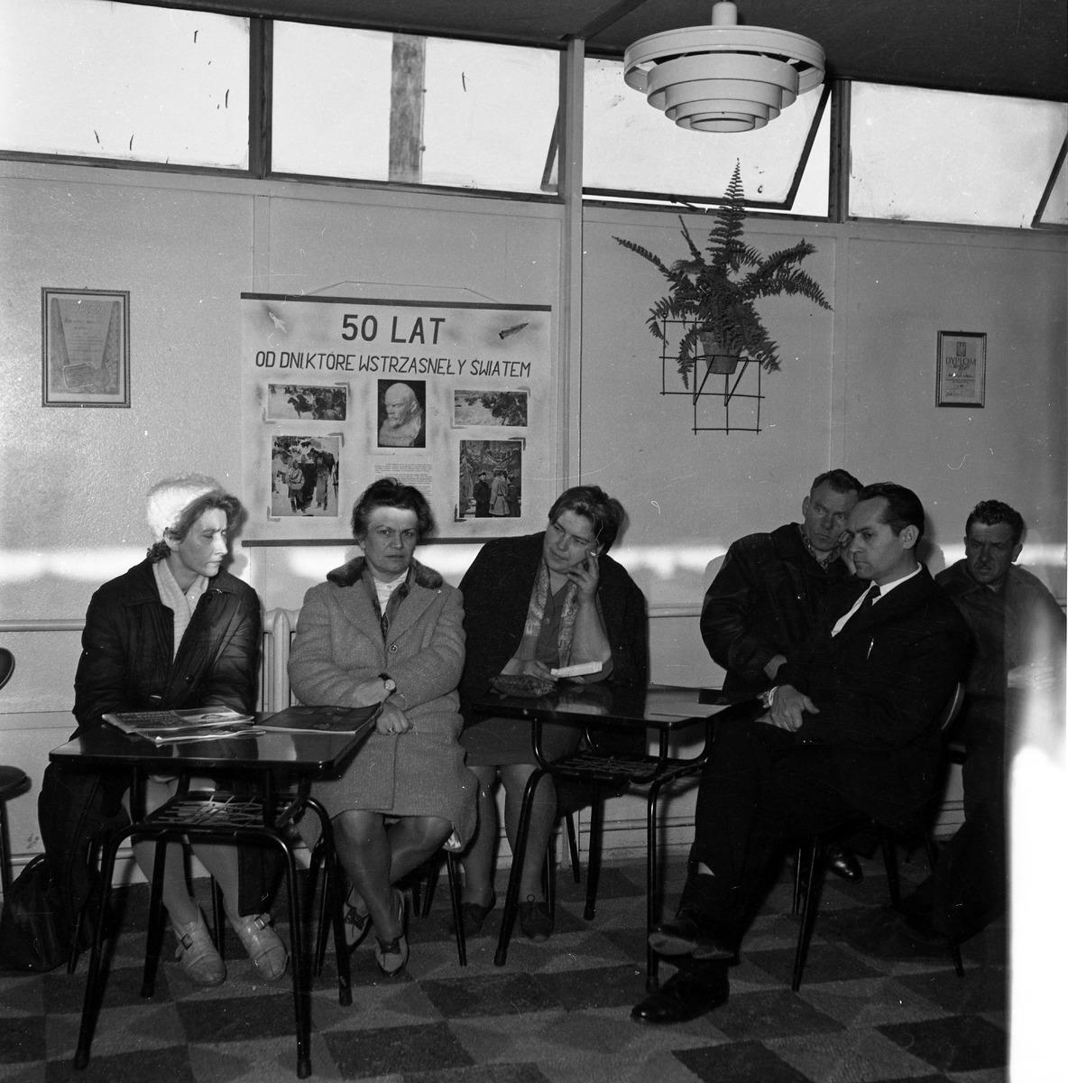 Obchody 50 rocznicy Rewolucji Październikowej w MZP [8]
