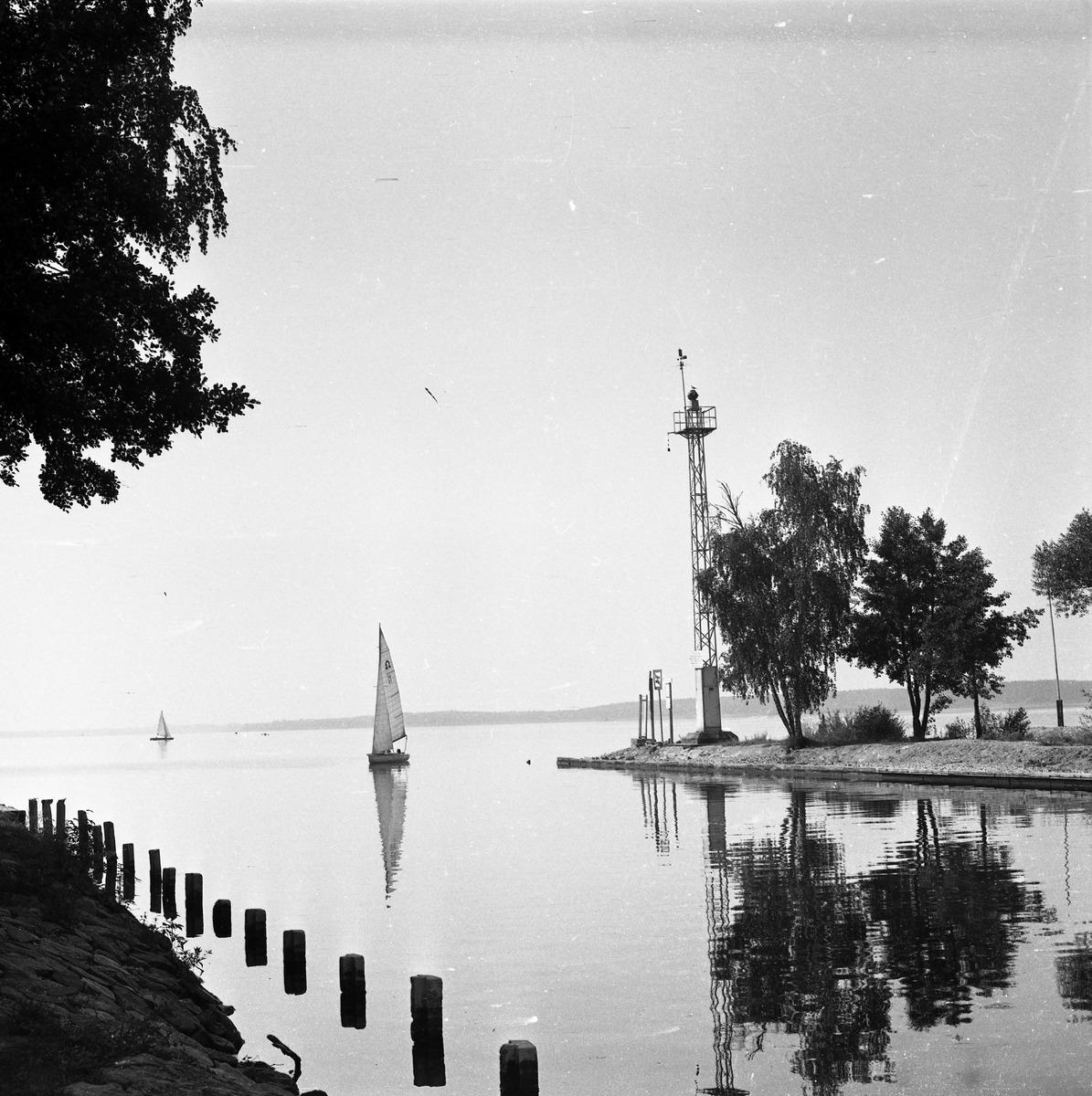 Jeziora i Żagle