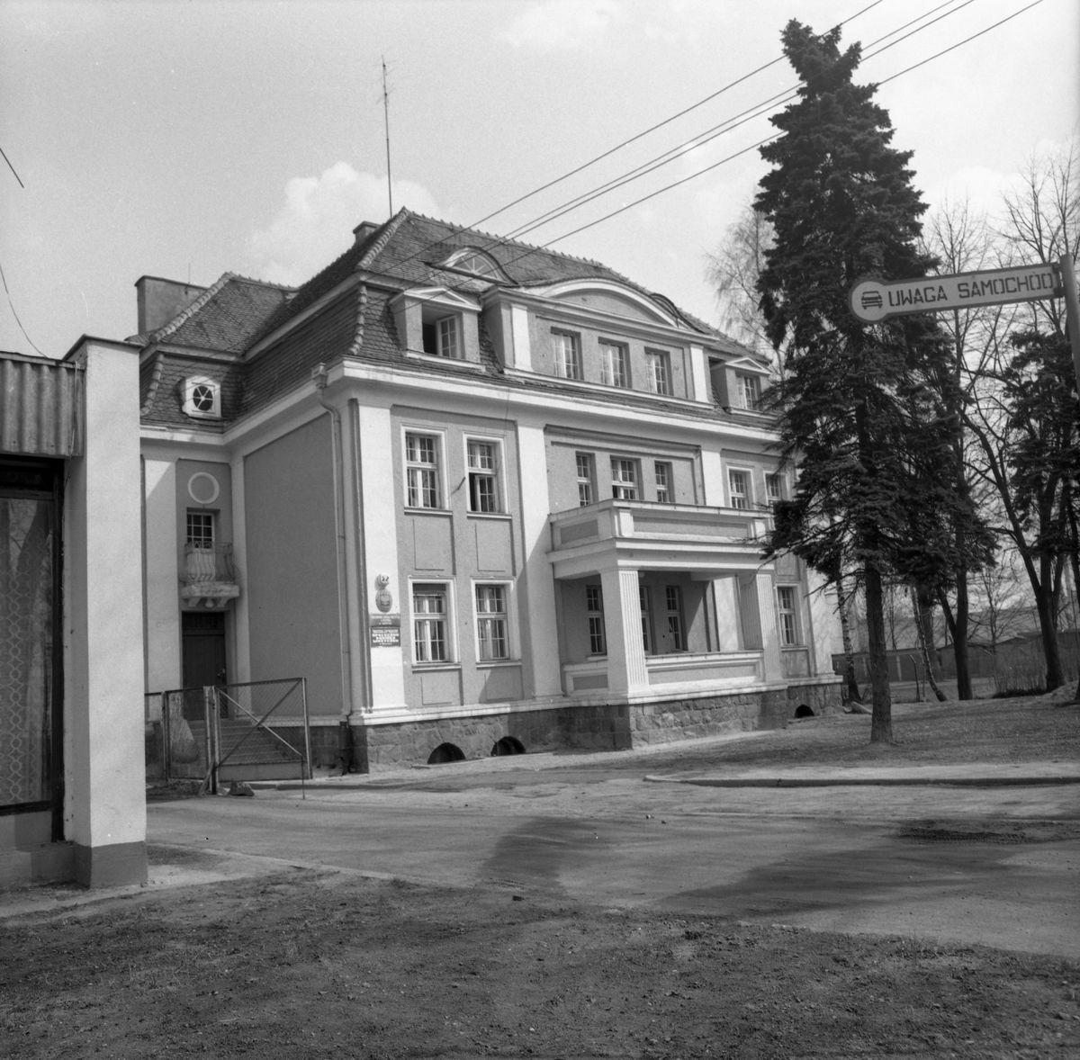 Budynek Szkoły Muzycznej [2]