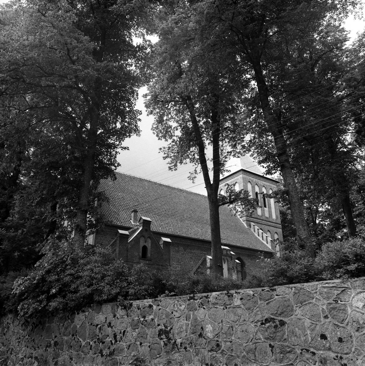 Kościół w Kutach [3]