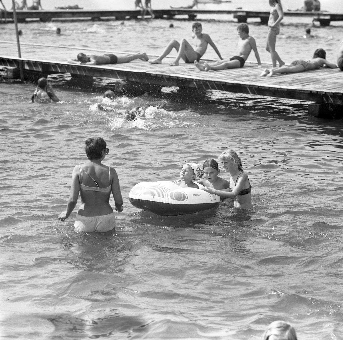 Kąpielisko Borowo [1]