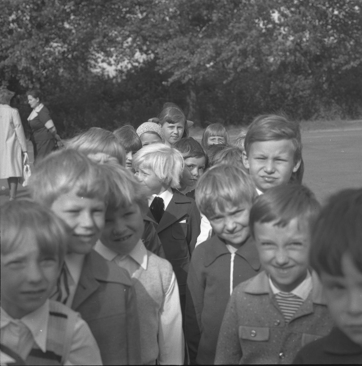 Rozpoczęcie roku szkolnego 1977/1978 [2]