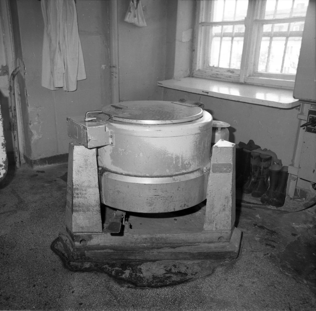 Wyposażenie pralni [8]