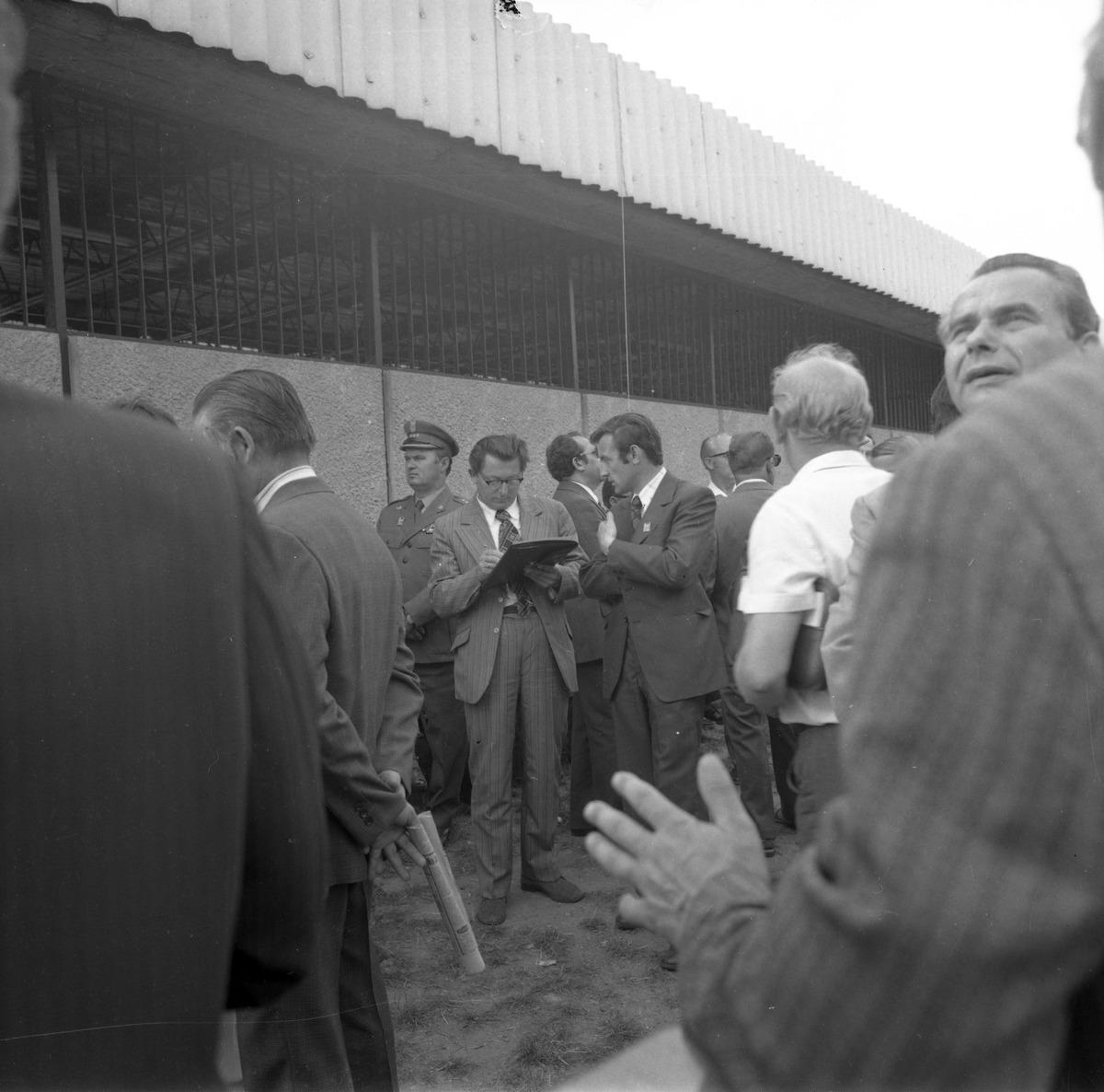 Festyn Prasowy w Giżycku, 1975 r. [5]