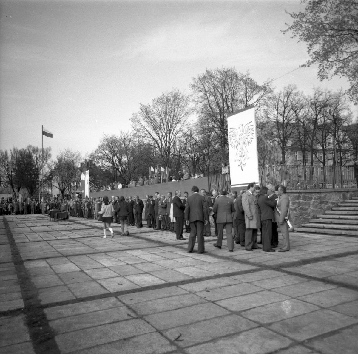 Obchody Dnia Kombatanta, 1976 r. [8]