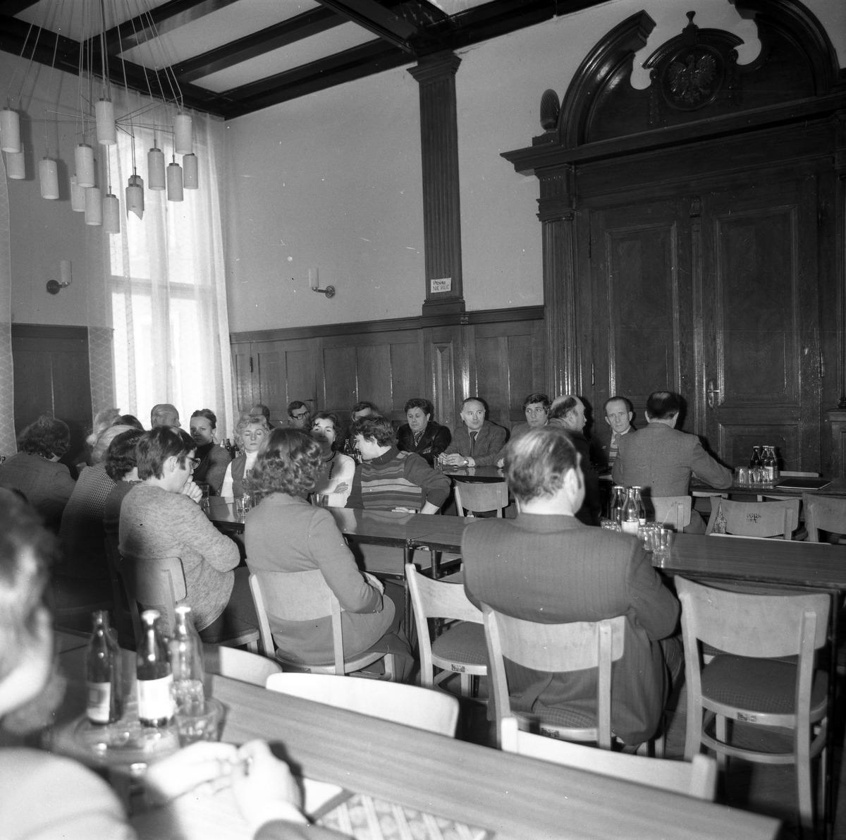 Zjazd Towarzystwa Miłośników Ziemi Giżyckiej, 1980 r.  [7]