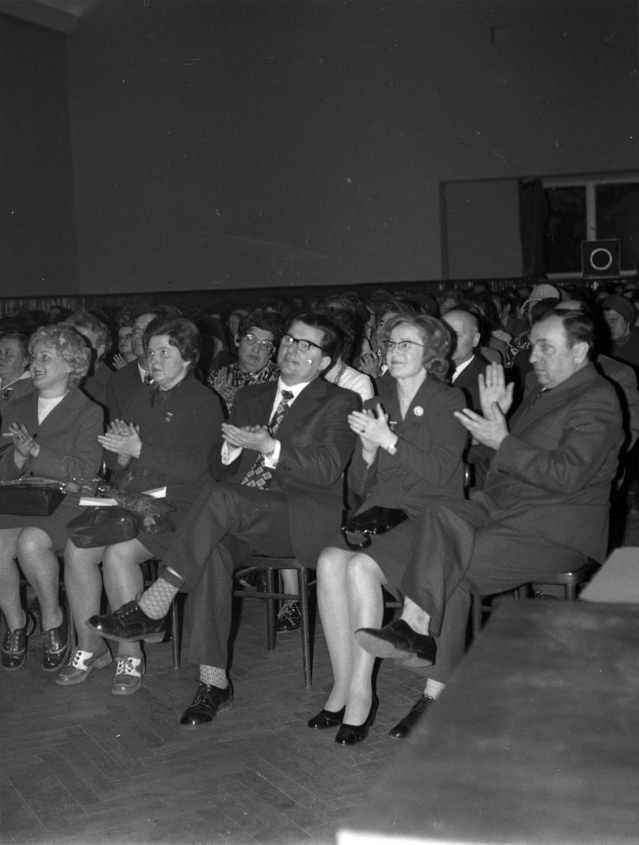 Obchody Międzynarodowego Roku Kobiet, 1975 r. [8]