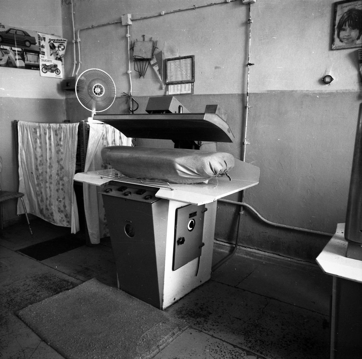 Wyposażenie pralni [9]