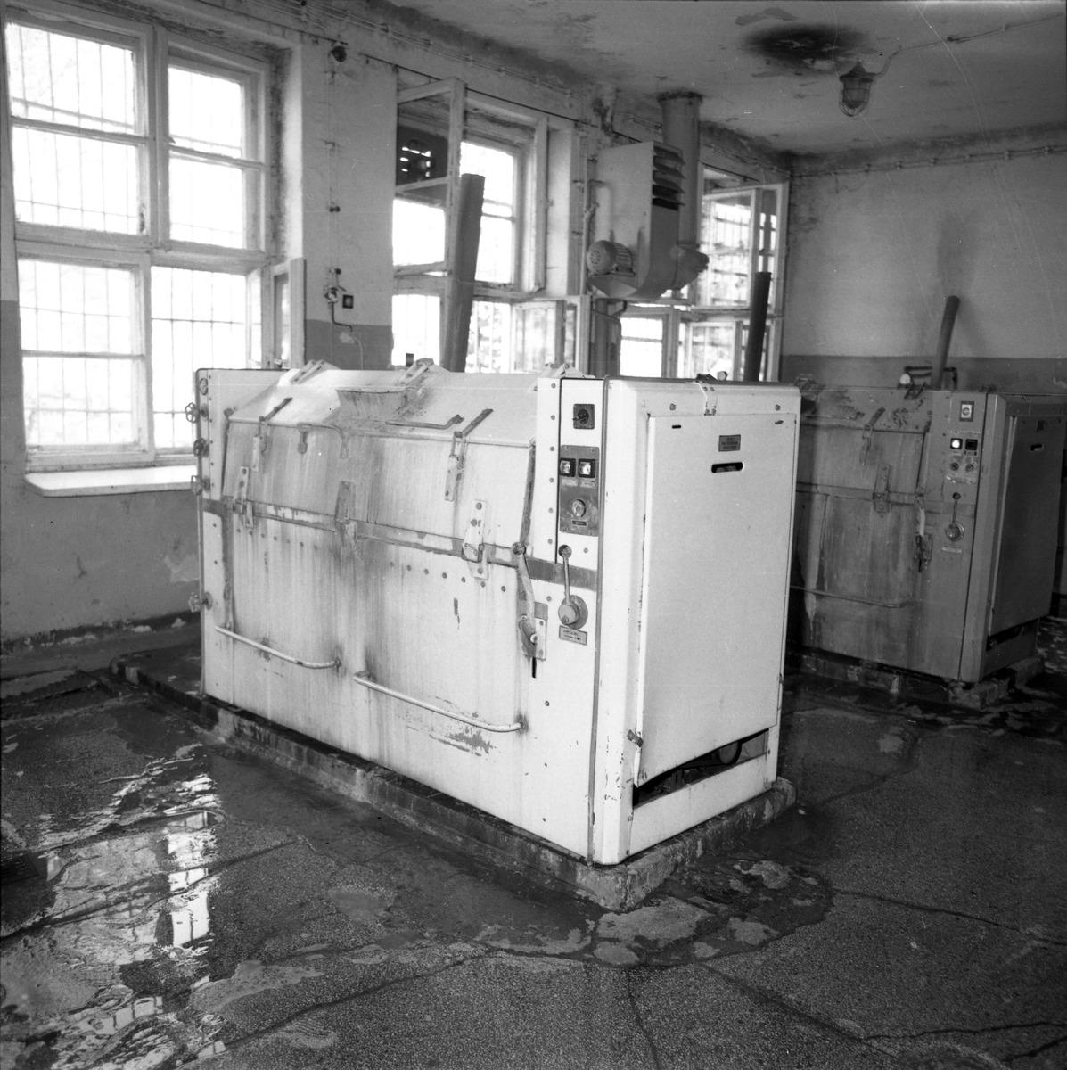 Wyposażenie pralni [4]