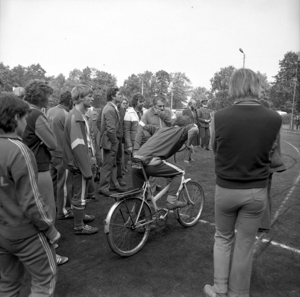 III Spartakiada Zakładów Pracy Województwa Suwalskiego, 1978 r. [8]