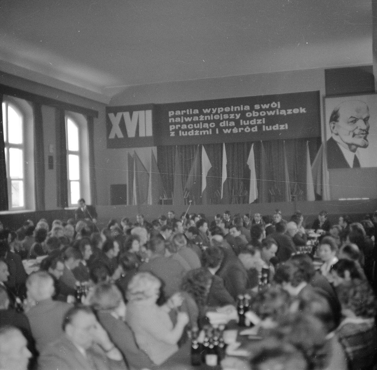 Konferencja PZPR, 1975 r.