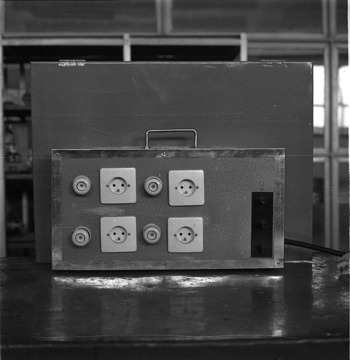 Prezentacja Technikum Elektrycznego