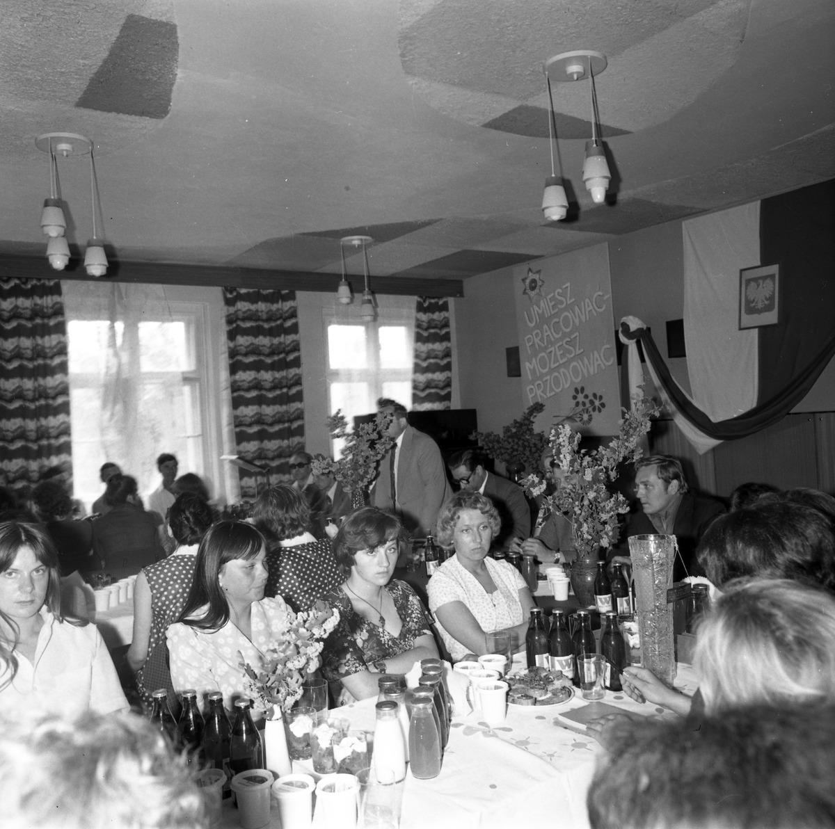 Spotkanie pracowników OSM, 1978 r. [5]