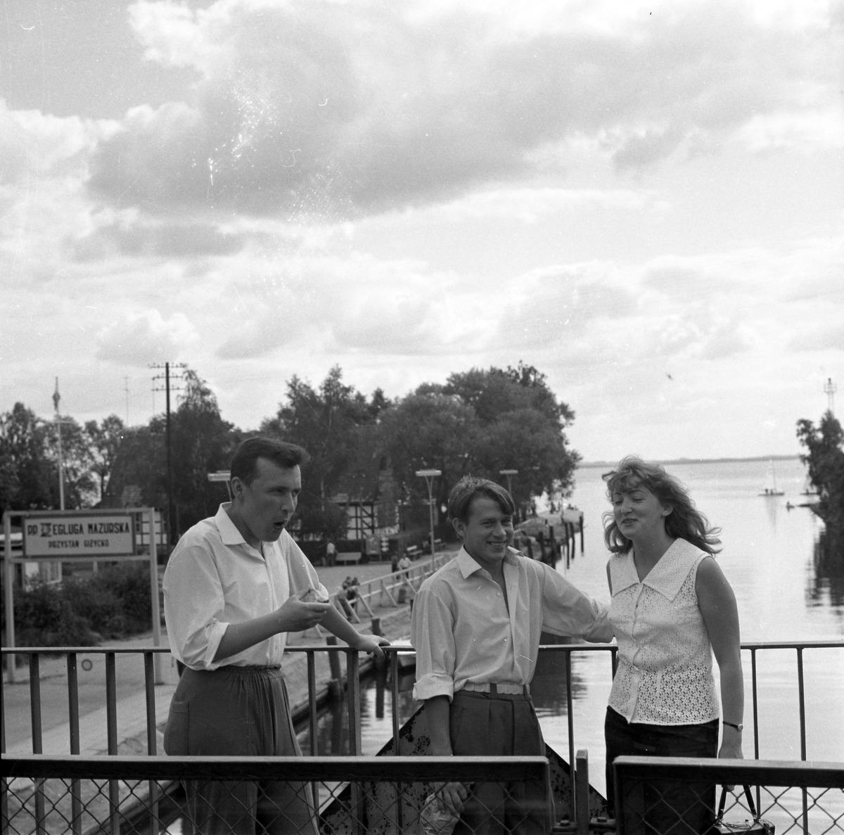 Delegacja litewska z wizytą w Giżycku [6]