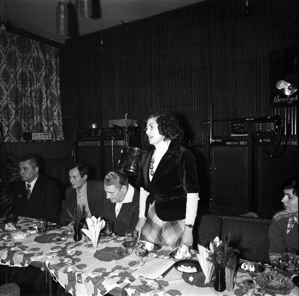 Spotkanie seniorów w kawiarni Ekran w Giżycku [6]