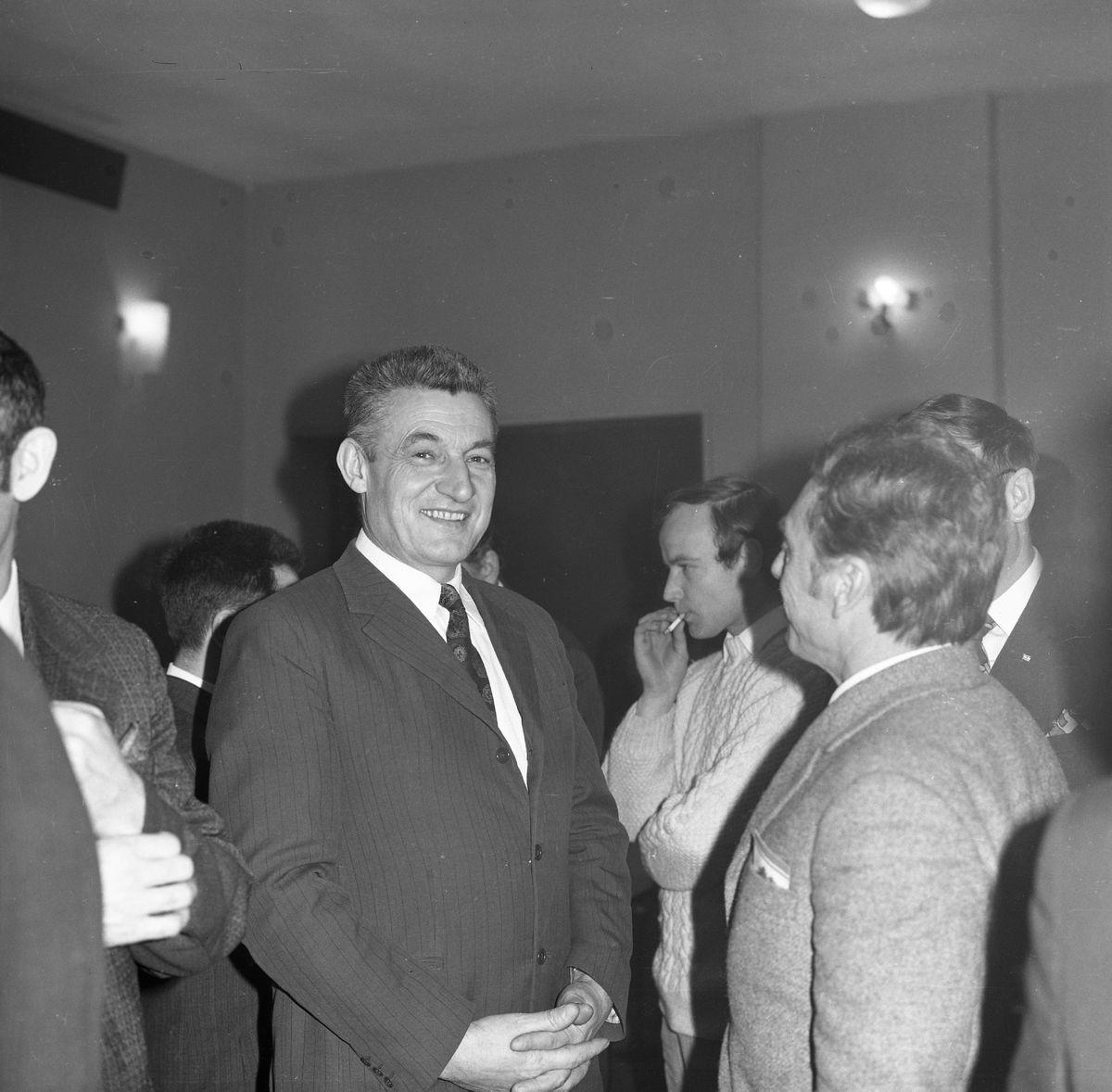Spotkanie partyjne, 1974 r. [1]
