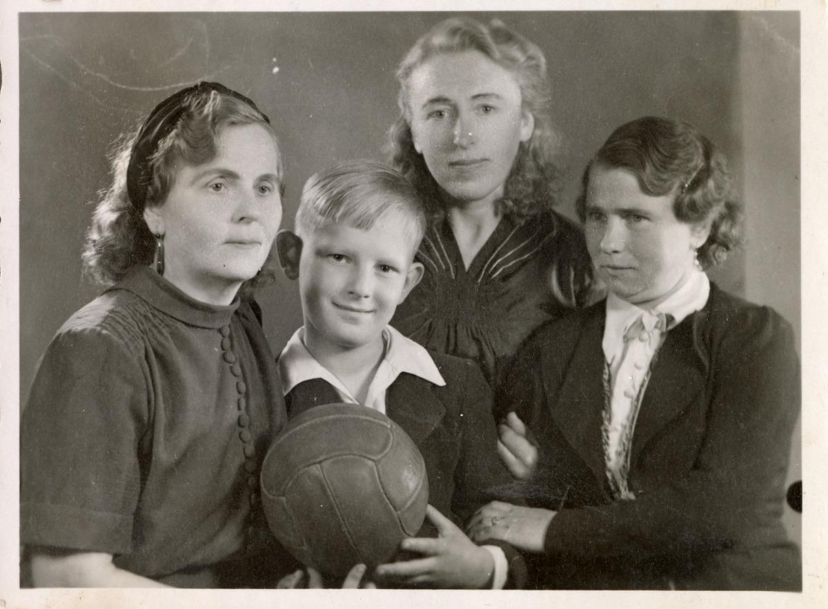 Rodzina Lempieckich