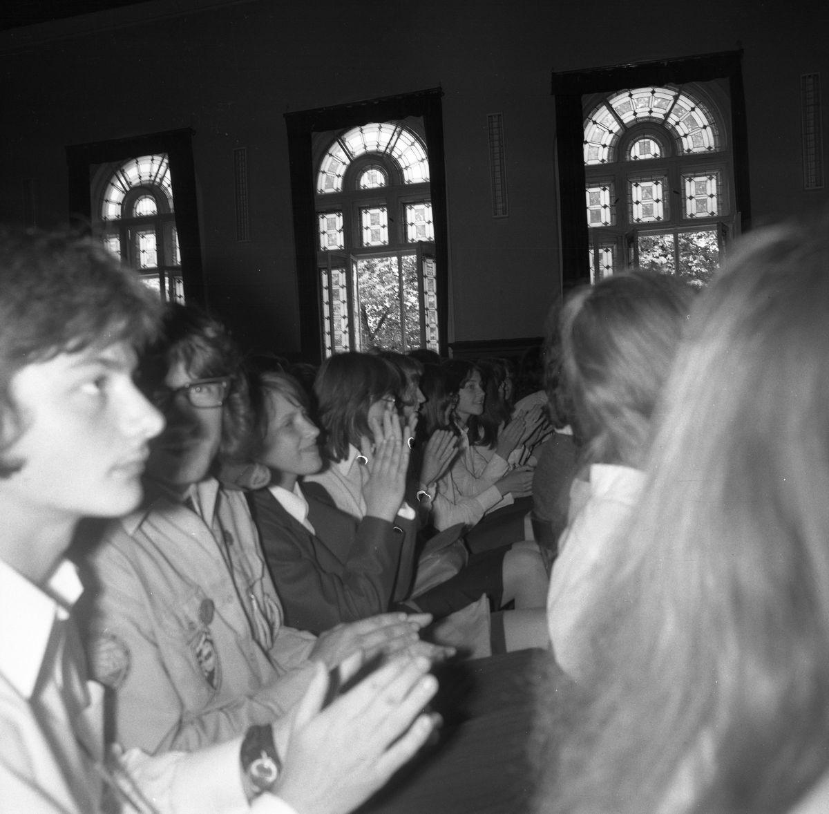 Zakończenie roku szkolnego 1974/1975 [6]