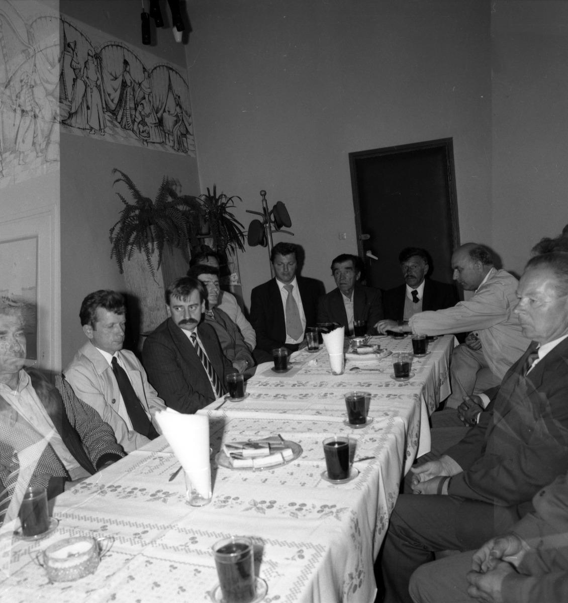 Spotkanie zarządu ZSL [3]