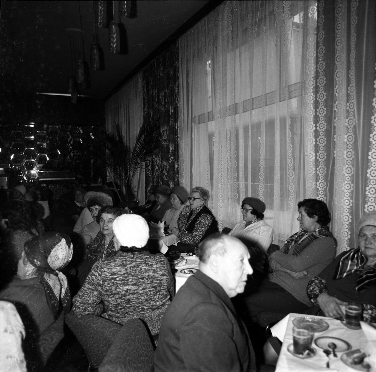 """Seniorzy w """"Ekranie"""", 1979 r. [1]"""