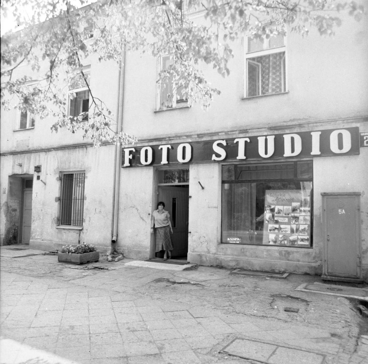Zakład Fotograficzny Szarskich