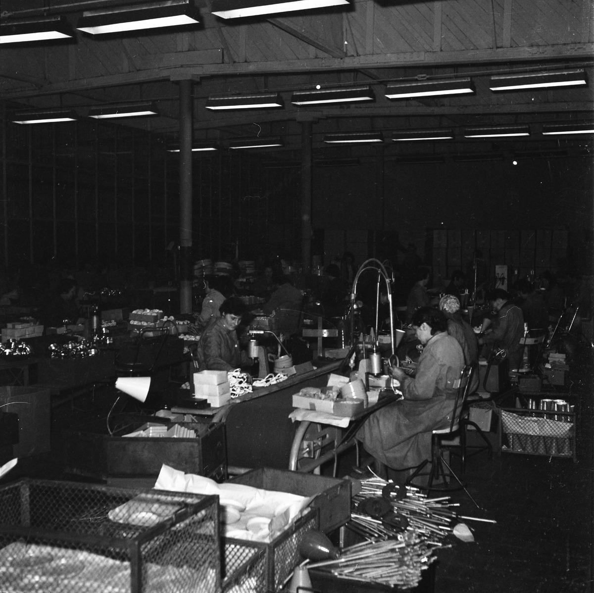 Pracownicy A-23 w Wilkasach [1]