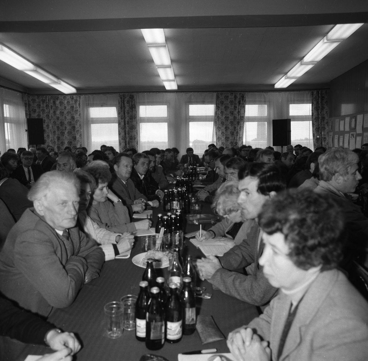 Wojewódzka Inauguracja Kształcenia Ideologicznego, 1987 r. [9]