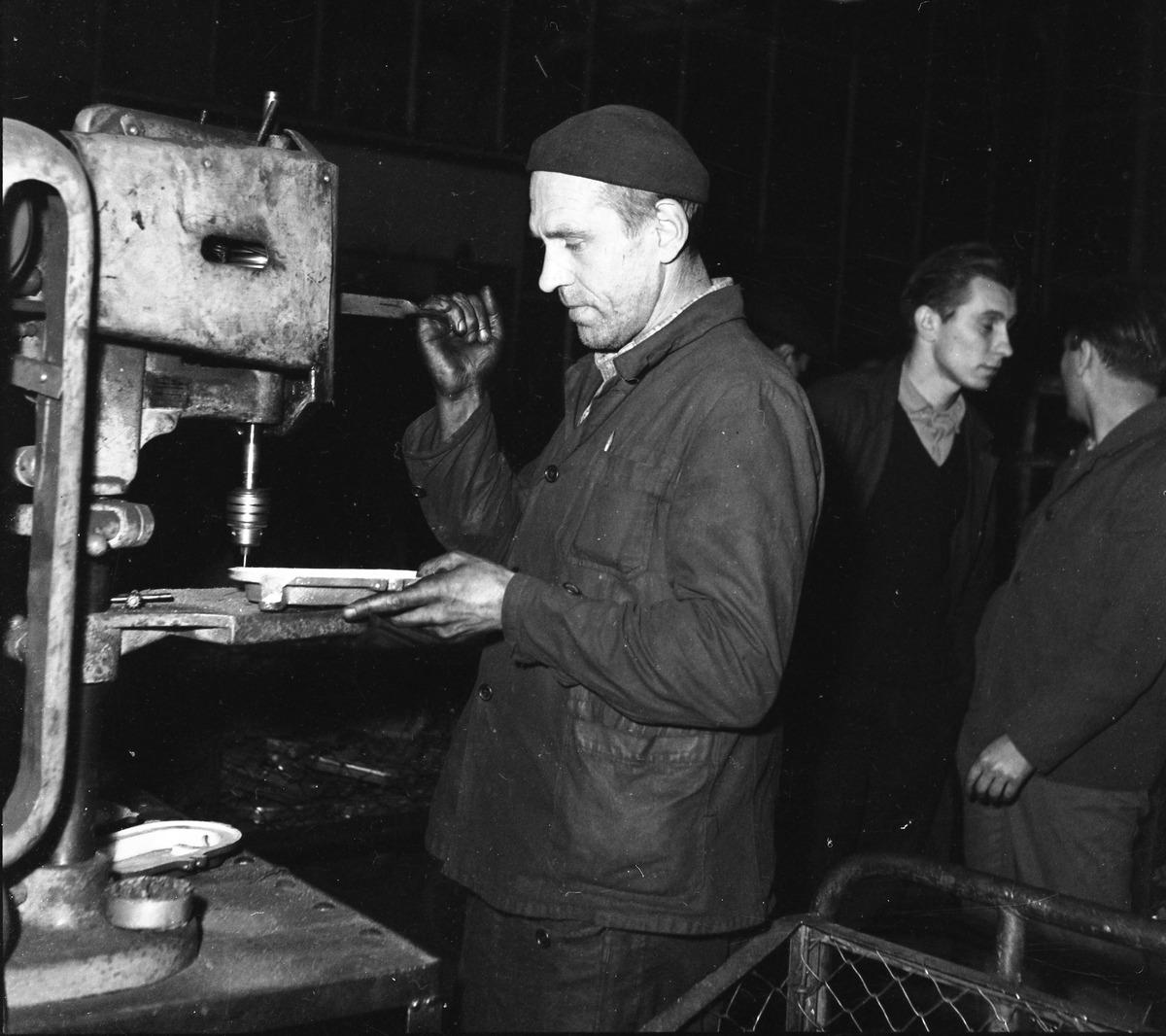 Pracownicy A-23 w Wilkasach [8]