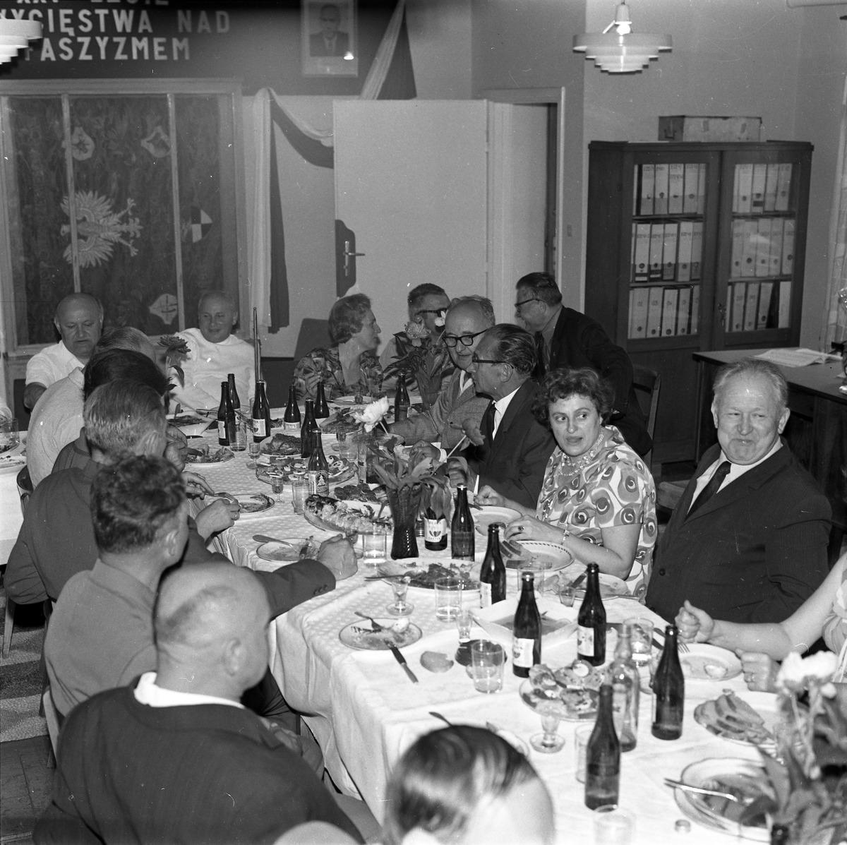 Wizyta delegacji węgierskiej w Giżycku [7]