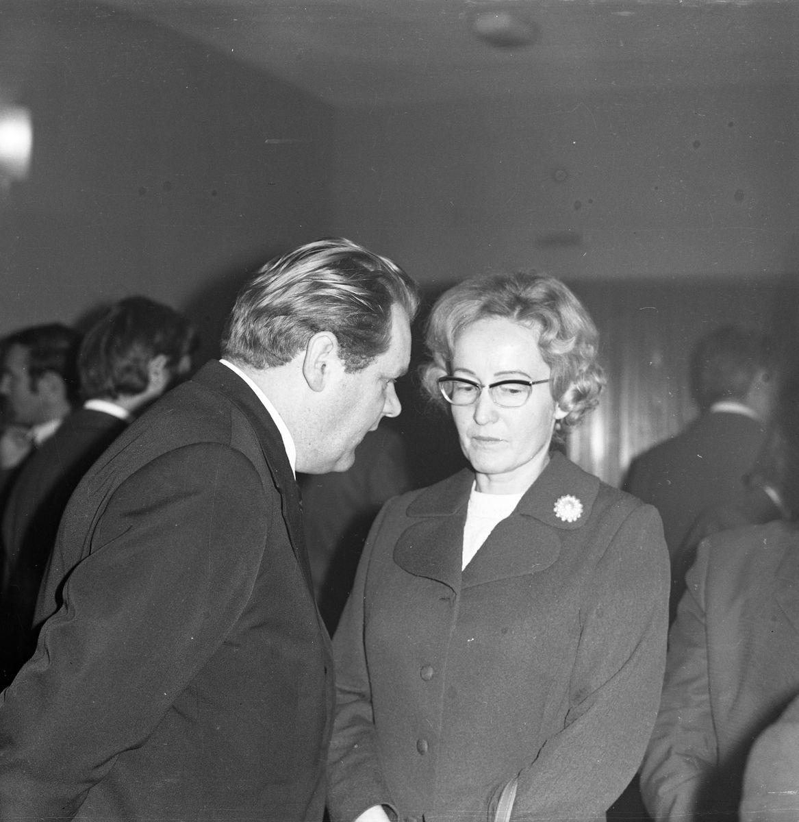 Spotkanie partyjne, 1974 r. [3]