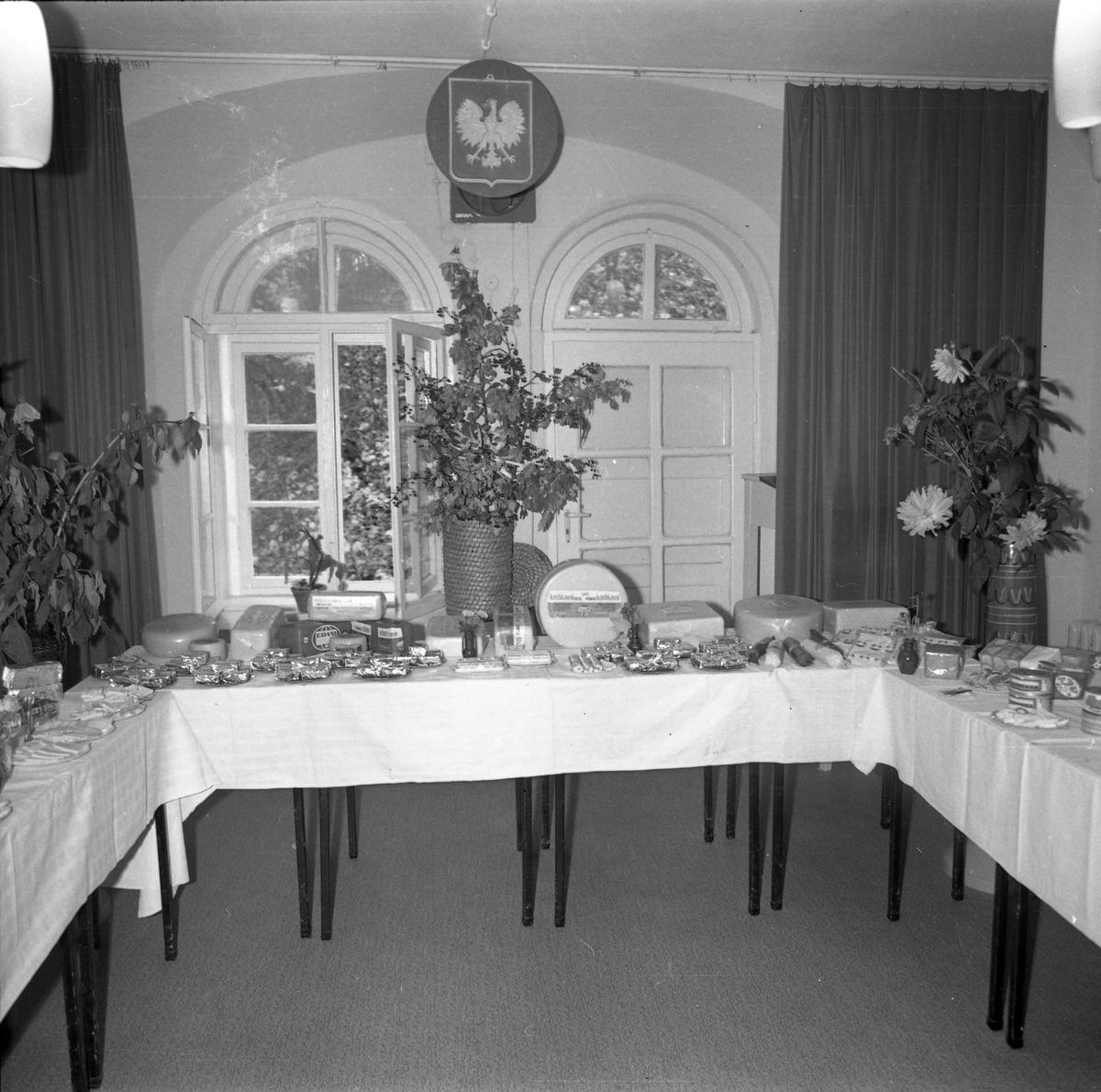 Prezentacja dojrzewalni serów, 1978 r. [7]