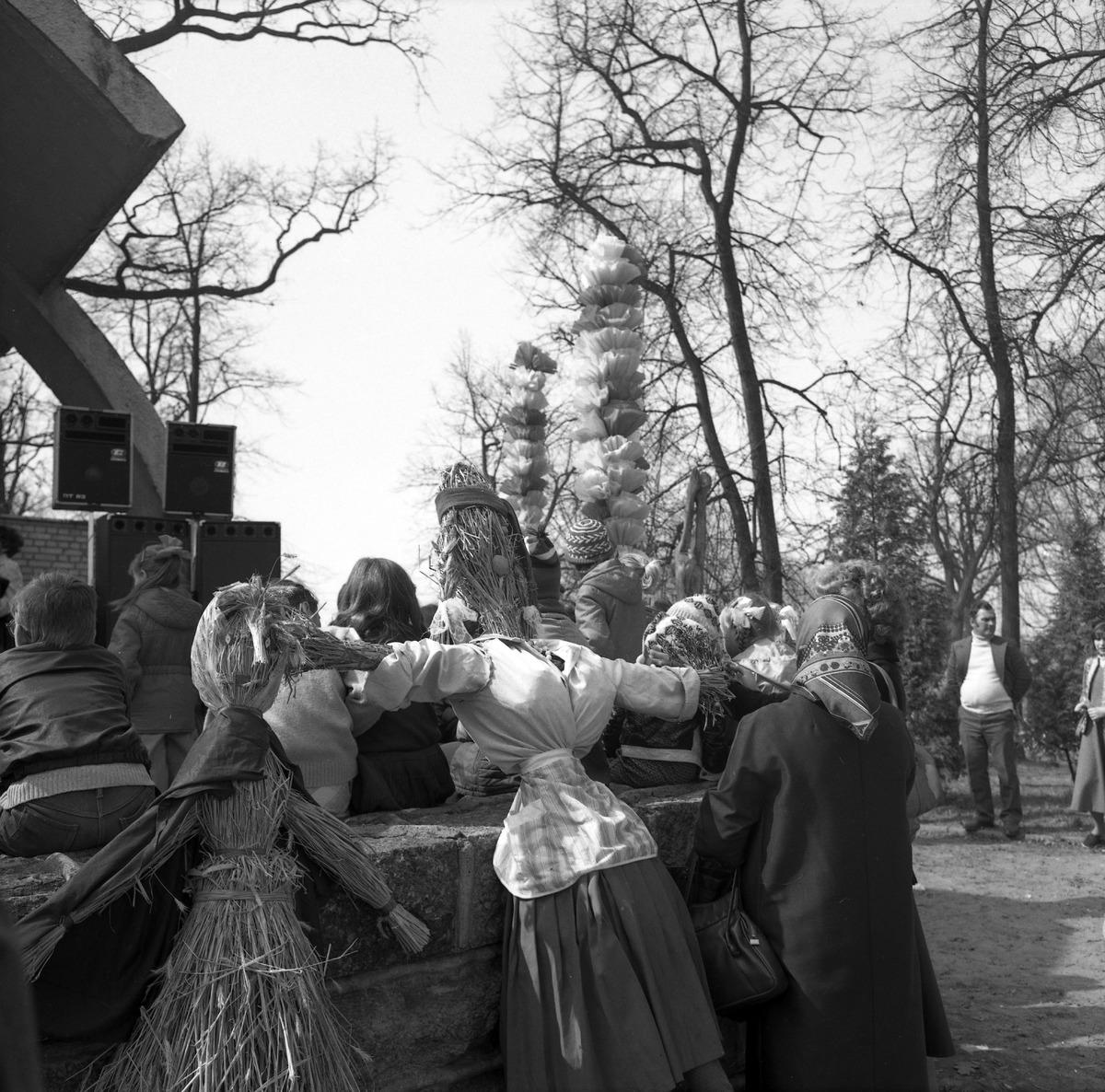 Święto Wiosny w Wegorzewie [6]