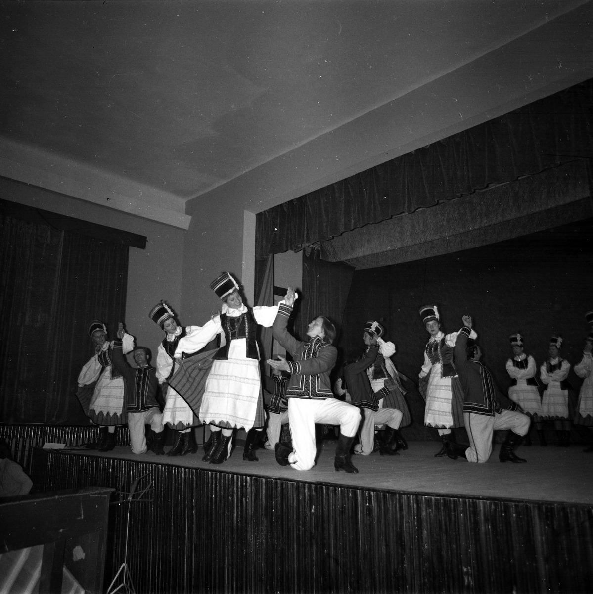 Prezentacja Zespołu, 1976 r. [5]