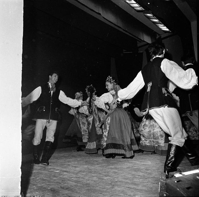Występ Zespołu, 1971 r. [7]