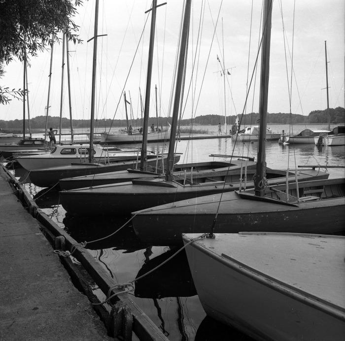 """""""Almatur"""" - port i sprzęt pływający [39]"""