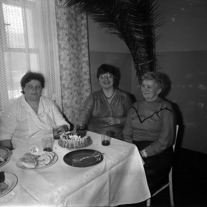 Dzień Kobiet w DPS, 1988 r. [16]