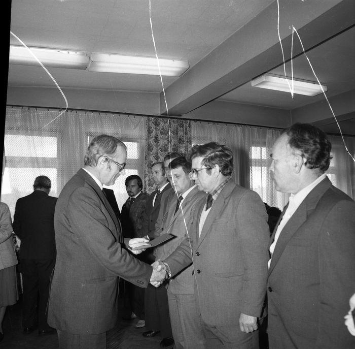 Wojewódzka Inauguracja Kształcenia Ideologicznego, 1987 r. [17]