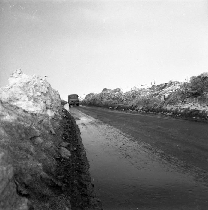 Zima stulecia na mazurskich drogach [18]