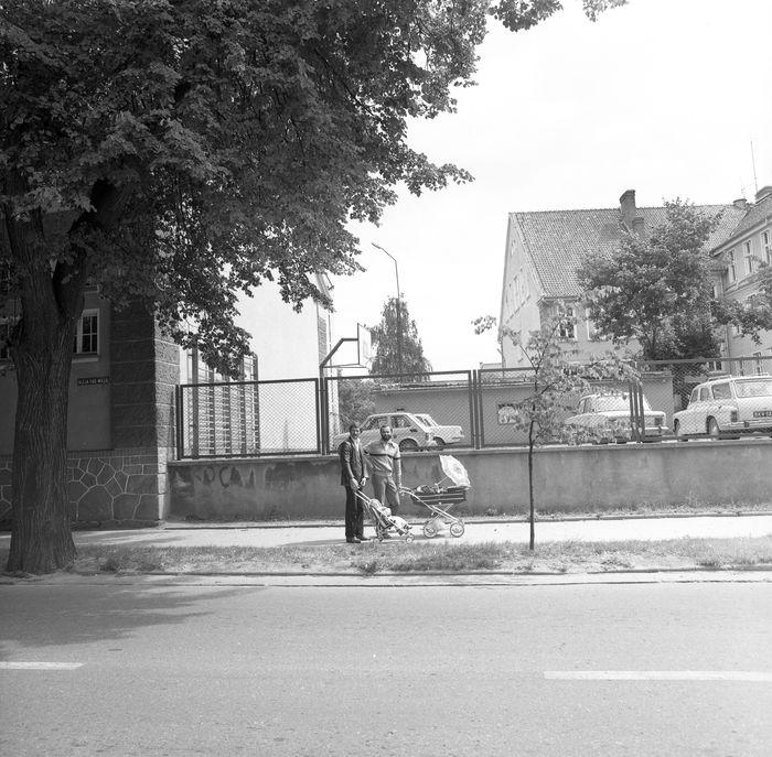 """""""Sceny uliczne"""" [35]"""