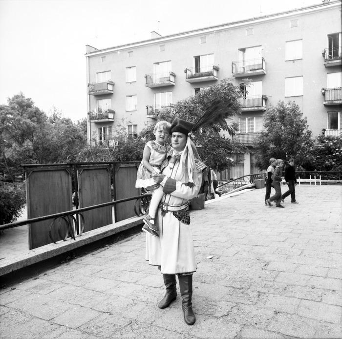 15-lecie Zespołu, 1986 r. [1]
