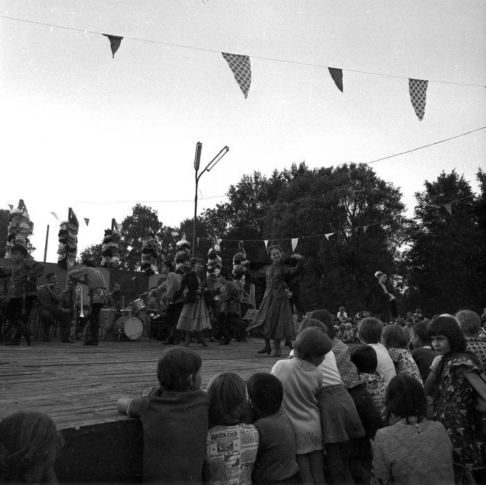Zespół Pieśni i Tańca Armii Radzieckiej [63]
