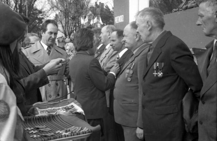 Obchody Dnia Kombatanta, 1976 r. [32]